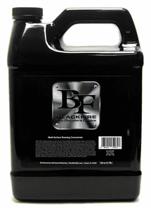 BLACKFIRE Multi-Surface Dressing Concentrate - 128 oz.