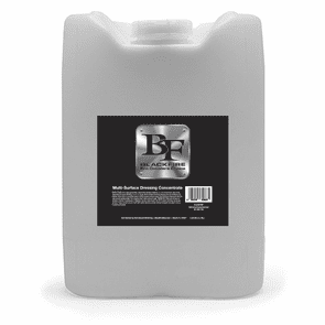 BLACKFIRE Multi-Surface Dressing Concentrate - 5 Gallon
