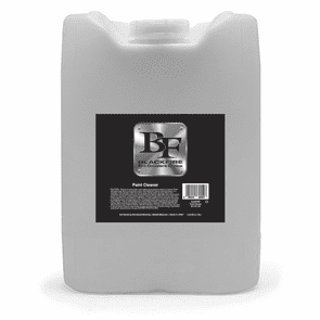 BLACKFIRE Paint Cleaner - 5 Gallon