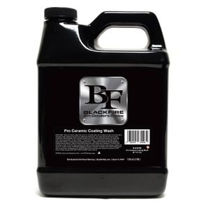 BLACKFIRE Pro Ceramic Coating Wash - 128 oz.
