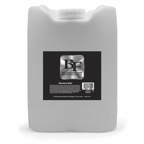 BLACKFIRE Rinseless Wash - 5 Gallon