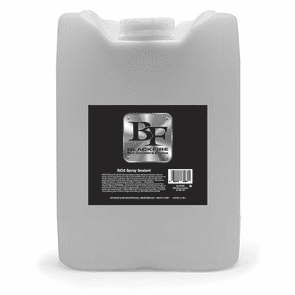 BLACKFIRE SiO2 Spray Sealant - 5 Gallon