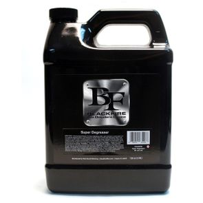 BLACKFIRE Super Degreaser - 128 oz.