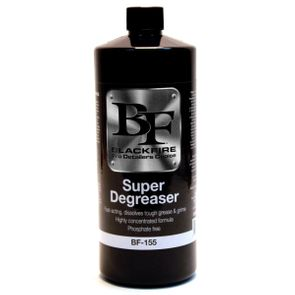BLACKFIRE Super Degreaser - 32 oz.