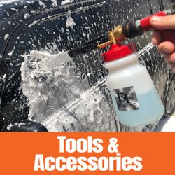 BLACKFIRE Tools & Accessories