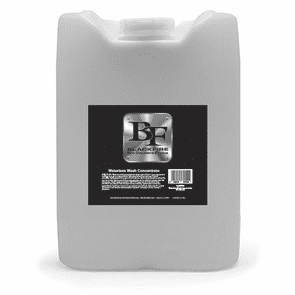 BLACKFIRE Waterless Wash Concentrate - 5 Gallon