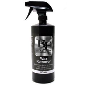 BLACKFIRE Wax Remover - 32 oz.