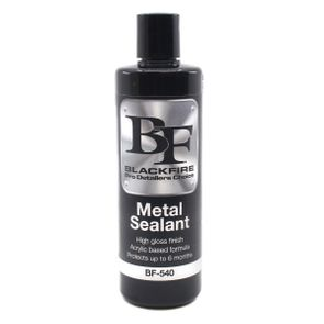 BLACKFIRE Metal Sealant - 16 oz.