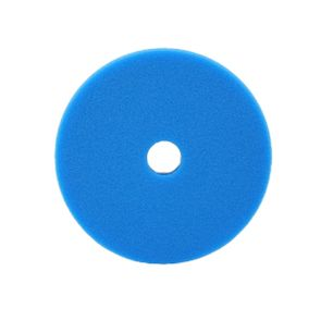 Blue Jescar Finishing Pad 5.5 Inch