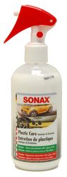 SONAX Plastic Care - 300 ml.