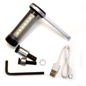 BUFF Brite LED Flamethrower Light Attachment
