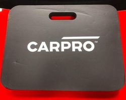 CarPro Kneeling Pad – <font color=red>Coming Soon!</font>