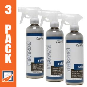 "CARPRO Reload Spray Sealant - 500 ml. <font color=""ff0000"">Limited Time Offer! </font>"