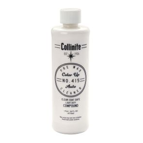 Collinite Color-Up Cleaner - 16 oz.