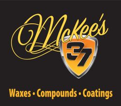 "McKee&#8217;s 37 Waxes, Compounds, Coatings <font color=""ff0000""> Closeout Special - Save 50%! - LIMITED STOCK </font>"" title=""McKee&#8217;s 37 Waxes, Compounds, Coatings <font color=""ff0000""> Closeout Special - Save 50%! - LIMITED STOCK </font>"