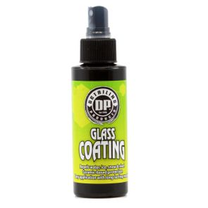 DP Detailing Products Glass Coating