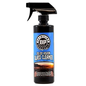 DP Detailing Products 20/20 Vision Glass Cleaner