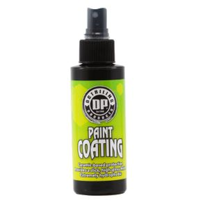 DP Detailing Products Paint Coating