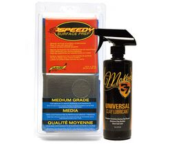 McKee's 37 Speedy Surface Prep Towel Combo – Medium Grade