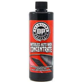 DP Detailing Products Waterless Auto Wash Concentrate