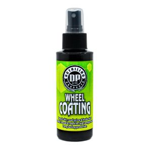 DP Detailing Products Wheel Coating