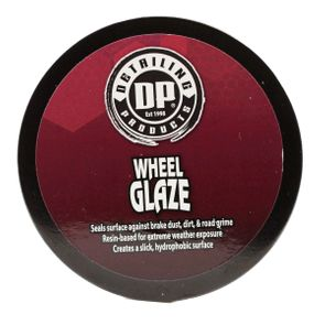 DP Detailing Products Wheel Glaze