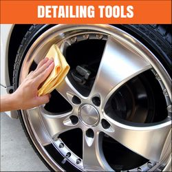 Detailing Tools