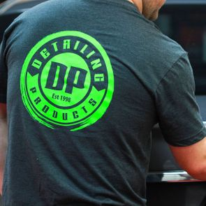 "DP Brand T-Shirt <font color=""ff00000""> FREE With Purchase of 5 or More DP Products! </font>"
