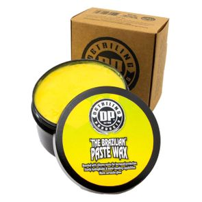 """DP Detailing Products """"The Brazilian"""" Paste Wax"""