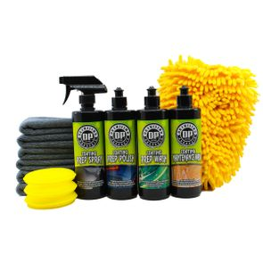 DP Coating Prep Kit