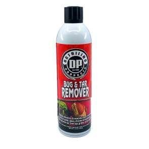 "DP Detailing Products Bug & Tar Remover - 13 oz. Aerosol <font color=""ff0000""> Buy One - Get One Free! </font>"