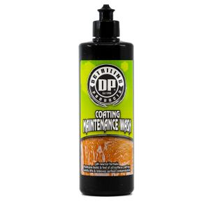 DP Detailing Products Coating Maintenance Wash