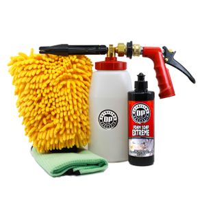 DP Half Gallon Foam Gun Kit