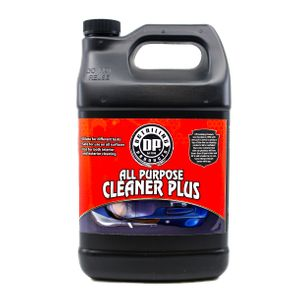DP Detailing Products All Purpose Cleaner Plus - 128 oz.