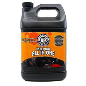 DP Detailing Products Interior All-in-One - 128 oz.