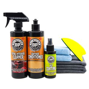 DP Interior Protection Kit
