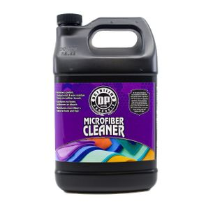 DP Detailing Products Microfiber Cleaner - 128 oz.