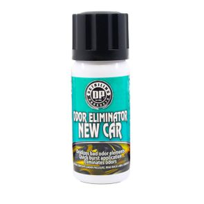 DP Detailing Products Odor Eliminator - New Car - 1.4 oz. Aerosol