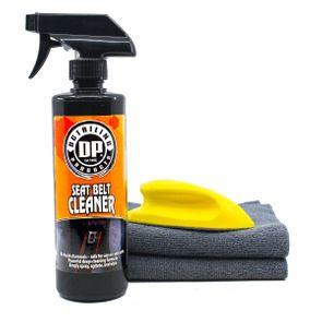 DP Seat Belt Cleaner Bundle