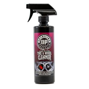 DP Detailing Products Dual Action Tire & Wheel Cleaner