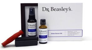 Dr. Beasley's Glass Serum Kit