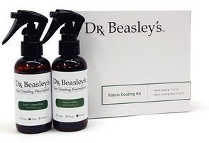 Dr. Beasley's Fabric Coating Kit