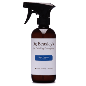 Dr. Beasley's Glass Cleanser