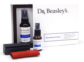 Dr. Beasley's Glass Serum PRO Kit