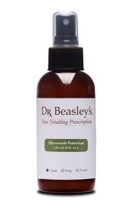 Dr. Beasley's Microsuede Protection