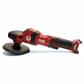 "FLEX PE-150 Cordless Rotary Polisher <font color=""ff0000""> Tool Only! </font>"