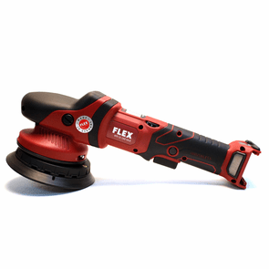 "FLEX XFE15 150 Cordless Orbital Polisher <font color=""ff0000""> Tool Only! </font>"