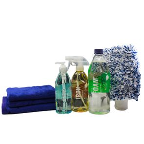 GEYON DECON Wash KIT