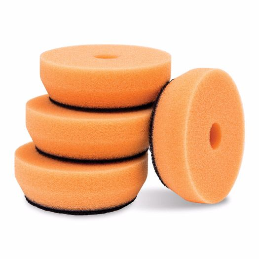 Griots Garage BOSS 2 inch Orange Correcting Pad