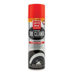 Griot's Garage Foaming Tire Cleaner